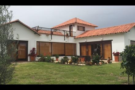 Proyecto casa Galán – Villa de Leyva