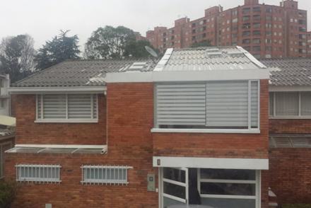 Proyecto casa Silva