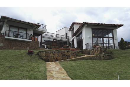 Proyecto casa Sussmann – Villa de Leyva