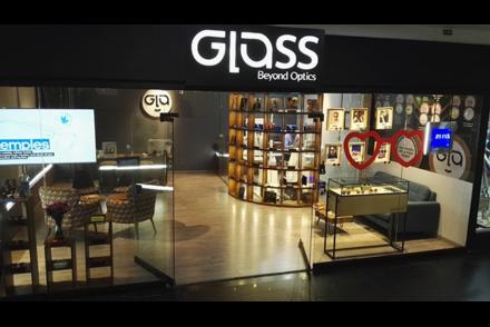 Proyecto Glass