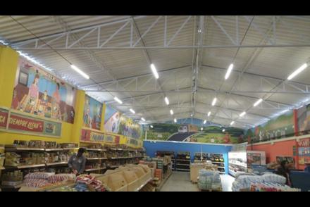 Proyecto Supermercado Justo y Bueno